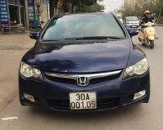 Bán Honda Civic đời 2006 số tự động, 330tr giá 330 triệu tại Hà Nội
