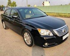Bán Toyota Avalon 3.5 limited năm 2008, màu đen, xe nhập, 880tr giá 880 triệu tại Đồng Nai