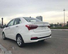 Bán Hyundai Grand i10 sản xuất năm 2018, màu trắng, 342tr giá 342 triệu tại Hà Nội