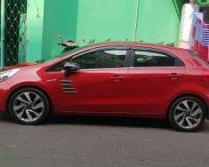 Bán xe Kia Rio đời 2015, màu đỏ, giá 520tr giá 520 triệu tại Tp.HCM