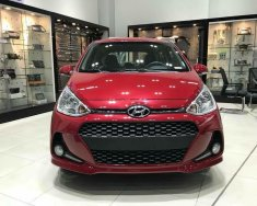 Hyundai i10 1.2 AT 2018 giá hấp dẫn,quà ưu đãi giá 405 triệu tại Tp.HCM
