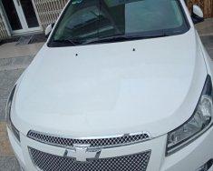 Cần bán lại xe Chevrolet Cruze LS 1.6 MT 2013, màu trắng số tự động, giá chỉ 355 triệu giá 355 triệu tại Đà Nẵng
