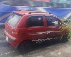 Bán xe Daewoo Matiz đời 2000, màu đỏ, giá 65tr giá 65 triệu tại Cần Thơ