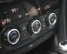 Bán ô tô Mazda 6 2.0AT sản xuất 2015, màu đen giá cạnh tranh giá 750 triệu tại Hà Nội