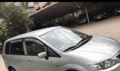 Bán Mazda Premacy đời 2003, màu bạc số tự động, giá 208tr giá 208 triệu tại Hà Nội