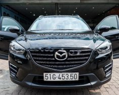 Bán xe Mazda CX 5 2.5 đời 2017, màu đen mới chạy 7800 km giá 890 triệu tại Hà Nội