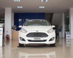 Bán Ford Fiesta Titanium 2018 - hỗ trợ trả góp lên tới 90% giá trị, vui lòng liên hệ Mr Phú : 0989248792 giá 515 triệu tại Hà Nội