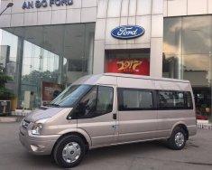 Ford Transit Mid đời 2018 giá tốt nhất miền Bắc. LH Hotline 0978 018 806 giá 805 triệu tại Hà Nội