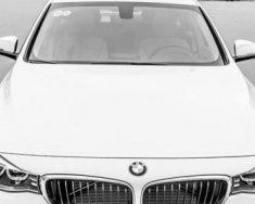 Bán BMW 3 Series 2.8 AT năm 2014, màu trắng chính chủ giá 1 tỷ 560 tr tại Hà Nội