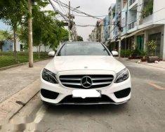 Cần bán xe Mercedes sản xuất 2015, màu trắng giá 1 tỷ 590 tr tại Tp.HCM