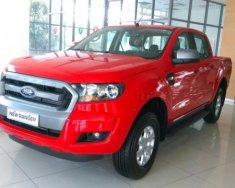 Bán Ford Ranger 2.2L XL MT 4x4 sản xuất năm 2018, màu đỏ, nhập khẩu nguyên chiếc, 600tr giá 600 triệu tại Hà Nội