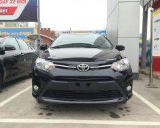 Toyota Mỹ Đình bán Vios E CVT 2018, giá tốt nhất, khuyến mại lớn, đủ màu, giao xe ngay giá 525 triệu tại Hà Nội
