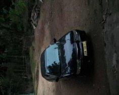 Bán xe Mitsubishi Lancer GLXI 1.6 MT đời 2001, màu đen chính chủ giá 128 triệu tại Thái Nguyên