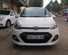 Cần bán Hyundai Grand i10 1.0 năm sản xuất 2015, màu trắng, nhập khẩu, 370 triệu giá 370 triệu tại Đồng Nai