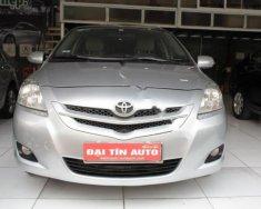 Bán Toyota Vios 1.5G năm sản xuất 2008, màu bạc xe gia đình, 365tr giá 365 triệu tại Hà Nội