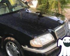 Bán Mercedes C200 Kompressor đời 2002, màu đen còn mới giá 168 triệu tại Tp.HCM