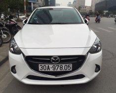 Bán ô tô Mazda 2 1.5AT Sedan đời 2016, màu trắng giá 515 triệu tại Hà Nội