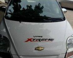Cần bán lại xe Chevrolet Spark LT 0.8 MT 2009, màu trắng, giá 102tr giá 102 triệu tại Yên Bái