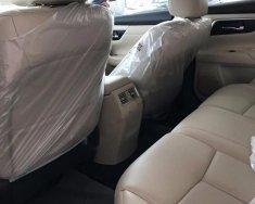 Cần bán xe Nissan Teana 2.5 SL sản xuất năm 2018, màu xám, xe nhập giá 1 tỷ 185 tr tại Hà Nội