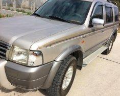 Cần bán gấp Ford Everest đời 2007 giá 340 triệu tại Khánh Hòa