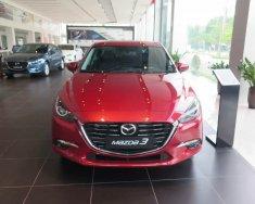 Mazda 3 1.5 SD 2018, hỗ trợ trả góp 90% giá 659 triệu tại Tp.HCM