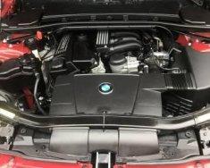 Bán xe BMW 3 Series 2010, màu đỏ, nhập khẩu   giá 700 triệu tại Tp.HCM
