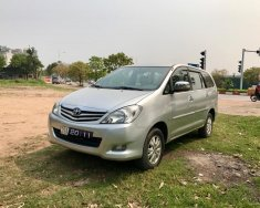 Cần bán xe Toyota Innova V đời 2011, chính chủ giá 479 triệu tại Hà Nội