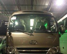 Cần bán xe Hyundai County đời 2014, nhập khẩu nguyên chiếc giá 1 tỷ 50 tr tại Đồng Nai
