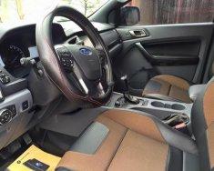 Bán xe Ford Ranger Wildtrak 3.2 đời 2016, màu vàng, nhập khẩu như mới, 810tr giá 810 triệu tại Hà Nội