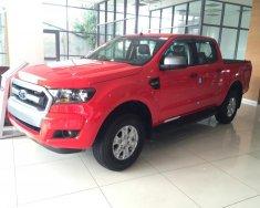 Bán Ford Ranger 2.2L XLS AT 4x2 đời 2018, màu đỏ, xe nhập giá 675 triệu tại Hà Nội