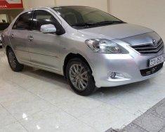 Bán xe Toyota Vios 1.5E sản xuất 2011, màu bạc, giá tốt giá 358 triệu tại Phú Thọ