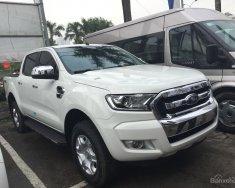 Cần bán Ford Ranger 2.2L XLS AT 4x2 đời 2018, màu trắng, nhập khẩu giá 675 triệu tại Hà Nội