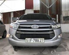 Bán xe Toyota Innova sản xuất 2016, màu bạc giá 699 triệu tại Tp.HCM