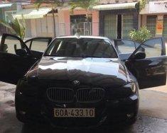 Bán BMW 3 Series 325i đời 2010, màu đen, nhập khẩu giá 478 triệu tại Đồng Nai