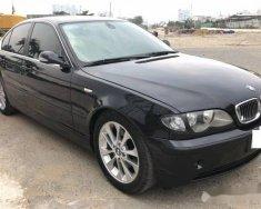 Bán BMW 3 Series đời 2003, màu đen, nhập khẩu, giá tốt giá 250 triệu tại Tp.HCM