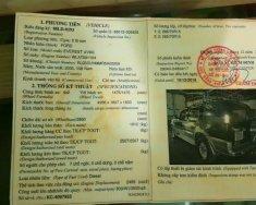 Bán xe Ford Everest 2005, 1 cầu, máy dầu, 1 chủ từ đầu giá 230 triệu tại Hà Nội