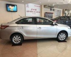 Bán xe Toyota Vios năm 2018, màu bạc, 498 triệu giá 498 triệu tại Tp.HCM