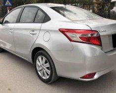 Bán xe Toyota Vios E 2014, màu bạc, giá tốt giá 445 triệu tại Tp.HCM