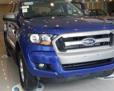 Cần bán xe Ford Ranger 2.2L XLS AT 4x2 năm sản xuất 2018, màu xanh lam, nhập khẩu, 675tr giá 675 triệu tại Hà Nội