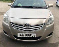 Bán Toyota Vios năm sản xuất 2010 số sàn, giá tốt giá 258 triệu tại Quảng Ninh