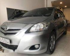 Bán Toyota Vios G 1.5AT năm sản xuất 2008, màu bạc giá 330 triệu tại Tp.HCM