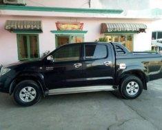 Cần bán Toyota Hilux đời 2009, giá tốt giá 400 triệu tại Bình Dương