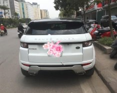 Bán LandRover Range Rover Evoque Dynamic đời 2013, hai màu, nhập khẩu nguyên chiếc chính chủ giá 1 tỷ 750 tr tại Hà Nội