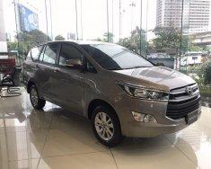 Toyota Mỹ Đình bán xe Innova E 2018, giá tốt nhất, khuyến mại lớn, giao ngay giá 743 triệu tại Hà Nội