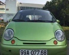 Bán xe Daewoo Matiz sản xuất 2007, giá chỉ 77 triệu giá 77 triệu tại Hà Nội