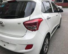Cần bán xe Hyundai Grand i10 1.2 AT đời 2016, màu trắng, nhập khẩu chính chủ, 430 triệu giá 430 triệu tại Hà Nội