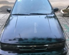 Bán Nissan Stanza X năm 1992, màu đen, nhập khẩu nguyên chiếc giá 72 triệu tại Tp.HCM