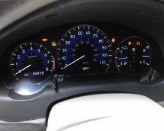 Xe Toyota Sienna đời 2007, màu bạc, nhập khẩu nguyên chiếc số tự động giá 685 triệu tại Tp.HCM