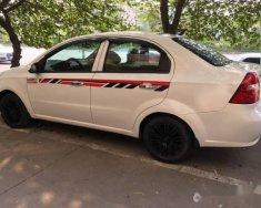 Chính chủ bán ô tô Daewoo Gentra sản xuất 2008, màu trắng giá 175 triệu tại Hà Nội