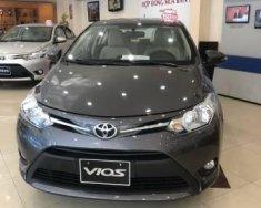 Bán Toyota Vios năm sản xuất 2018  giá 520 triệu tại Tp.HCM